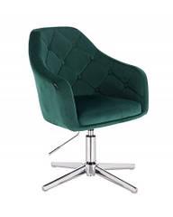 Перукарське, косметичне крісло HROVE FORM HR831N