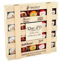 Подарочная коробка шоколадных конфет Remy Martin Duc d'or Chocolatier, 250 грамм