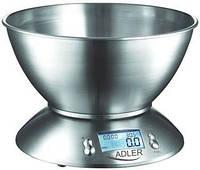 Весы кухонные Adler AD 3134, фото 1