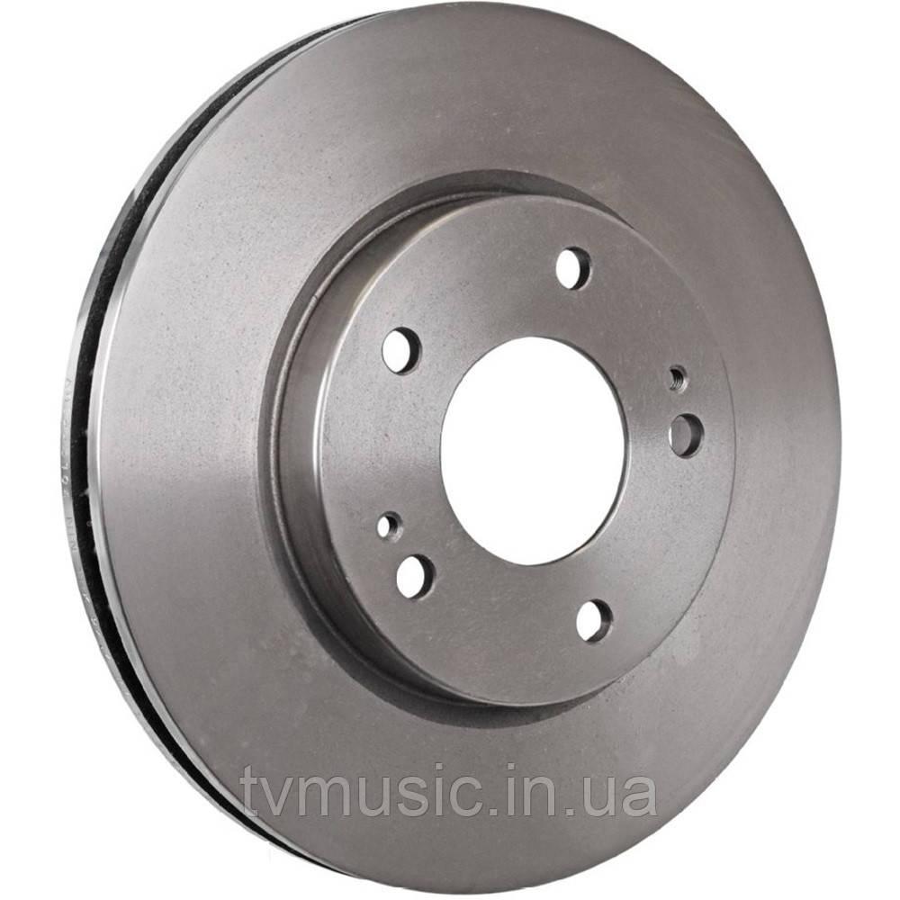 Тормозной диск BluePrint ADC443104