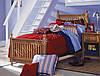 Подростковая кровать Люси