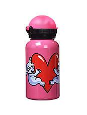 Пляшка для води Laken Hit Kukuxumusu 0,35 L., фото 2