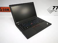 "Ноутбук Lenovo ThinkPad x250, 12.5"", Intel Core i7-5600U 3.2GHz, RAM 8ГБ, SSD 180ГБ, фото 1"