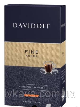 Кофе молотый Davidoff Fine Aroma ,  250 гр, фото 2