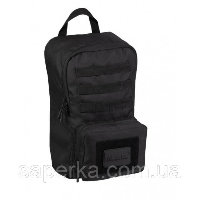 Рюкзак US Assault Pack Ultra Compact, Black (15л)