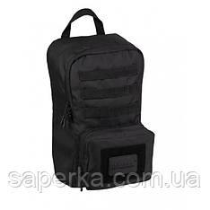 Рюкзак US Assault Pack Ultra Compact, Black (15л)