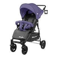 Детская прогулочная коляска BABYCARE Strada CRL-7305 Фиолетовый (CRL-7305 Royal Purple)