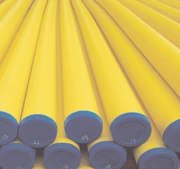 Труба полиэтиленовая для газопровода Ф250х14,2 SDR17,6 - ООО ПКП «Альянс» в Киевской области