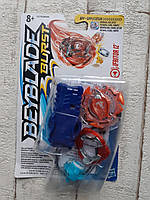 Набор с пусковым механизмом Hasbro Ifritor I2 Ифритор I2 Beyblade Бейблейд B9486 C3179
