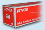 Амортизаторы KVB (КВБ, производитель Тайвань)