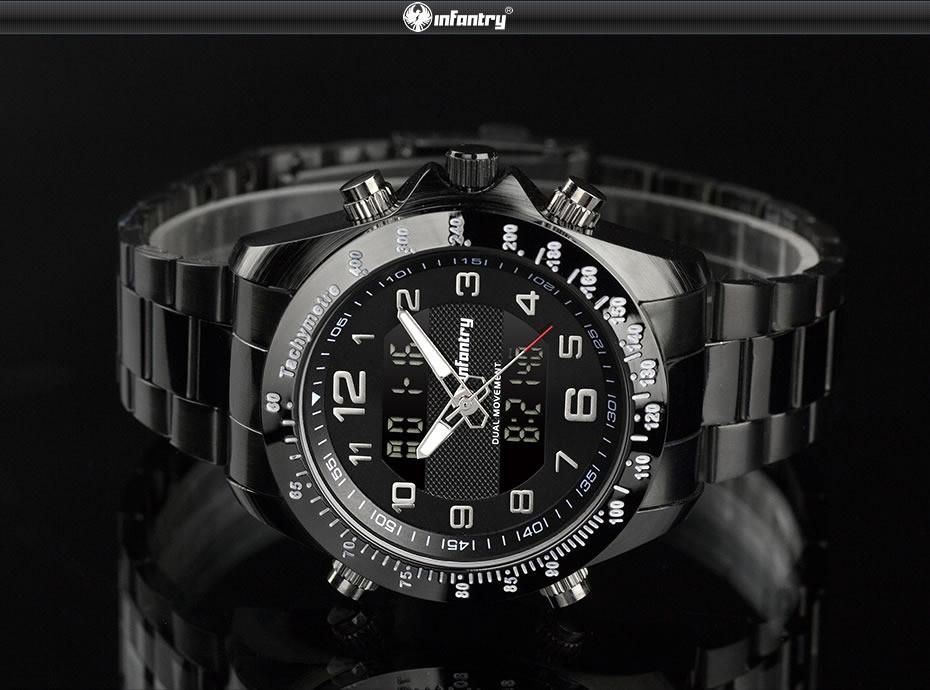 Часы infantry купить в украине наручные часы фирмы полет