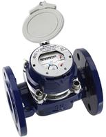"""Счетчики воды SENSUS MeiStream Plus 80/50° турбинные промышленные высокоточные класс """"С"""" (Германия)"""