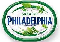 """Крем-сыр Philadelphia """"С зеленью"""""""