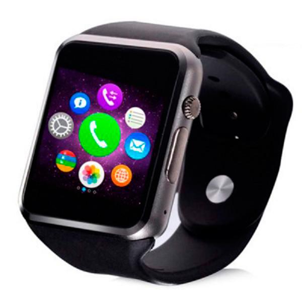 Умные часы UWatch 5015 Black