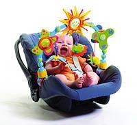 Дуга для коляски Солнечная прогулка TINY LOVE, фото 1