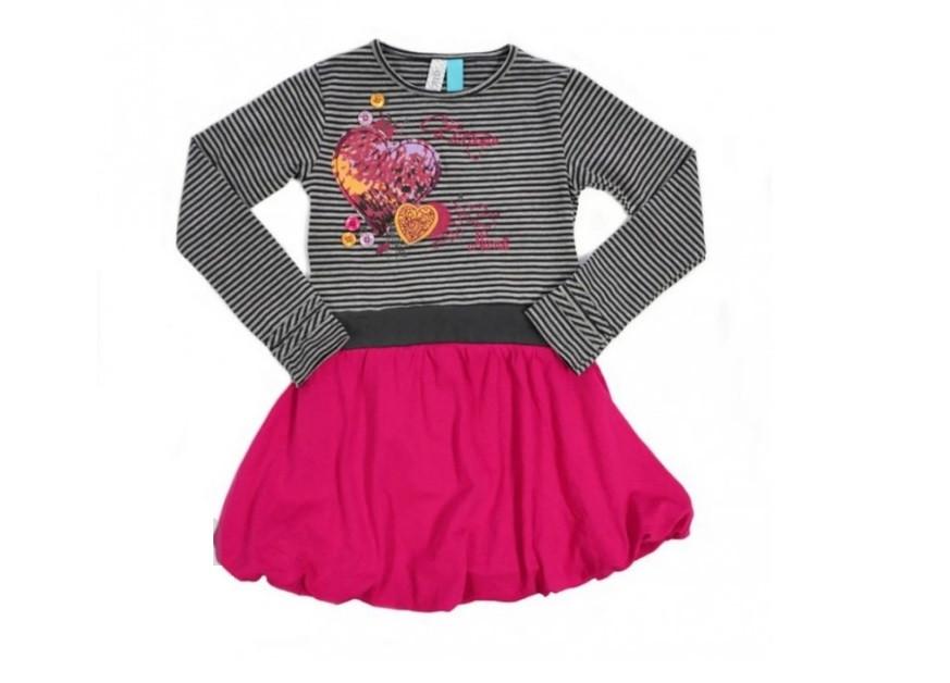 Платье для девочки Nano F1402-11 Lollipop