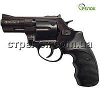 """Револьвер шумовой Ekol Viper 2.5"""" 9 mm черный, фото 1"""