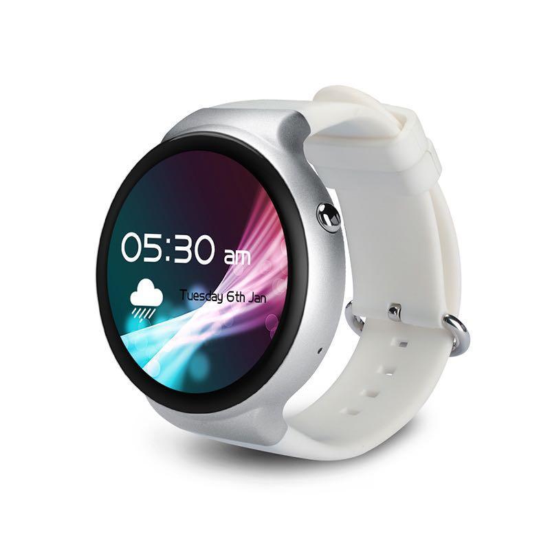 Умные часы Smart Watch I4 Air White (SW000I4W)