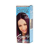 Гель-краска для волос Estel Vital Quality Color №154 Божоле