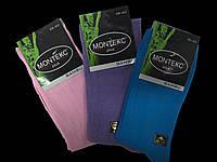 Носки  Monteks женские подростковые  размер 36-40 яркое ассорти, фото 1