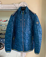 Мужская весення -осенняя куртка оригинал Германия 52р