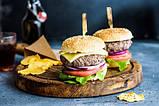 Сыр Hochland Cheddar Bistro, 1033 грамм, фото 2