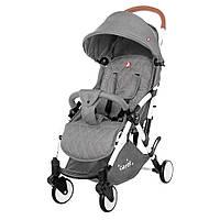 Детская прогулочная коляска CARRELLO Pilot CRL-1418/1 Серый (CRL-1418/1 Shadow Grey)
