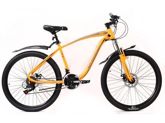 """Горный велосипед  26"""" Formula KOZAK с крылом Pl 2020 ST, фото 2"""