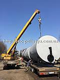 Печи для производства древесного угля 25м3 Олевск, фото 4