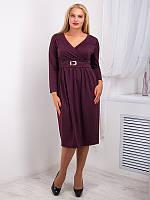 Платье женское повседневное №719