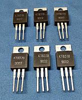Транзистор КТ837В