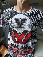 Чоловіча футболка Туреччина оптом XL