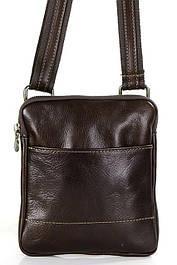"""Чоловічі шкіряні сумки та рюкзаки """"diva's Bag"""" Італія"""