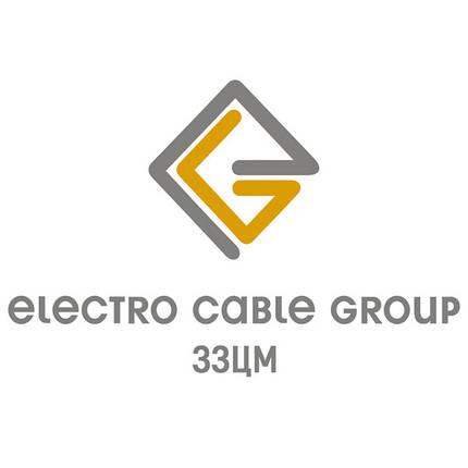 Электрический провод ЗЗЦМ ПВС 4х4.0, фото 2