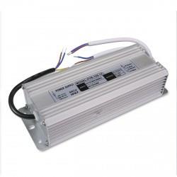 Блок питания BIOM FTR-120 120Вт 12В 10А Алюминий IP67 Стандарт