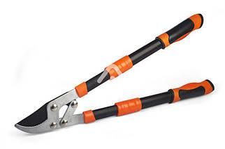 Ножницы для обрезки веток Miol плосткосные 940 мм