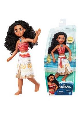 Лялька Моана з Океанії Дісней Моана Ваяна Disney Moana Classic Doll