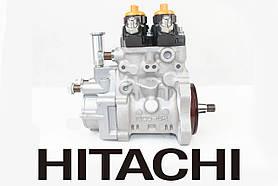 Топливный насос для спецтехники Hitachi