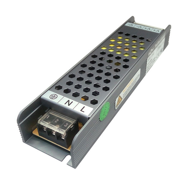 Блок питания BIOM BPU-150 150Вт 12В 12.5А Алюминий IP20 Премиум