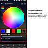 Контроллер BIOM 8А Wi-Fi + IR кнопочный 12В RGB+W, фото 2