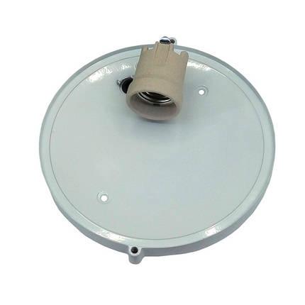 Светильник уличный круглый с решеткой АВаТар E27 IP44, фото 2