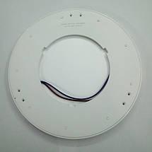 Светильник LED накладной BIOM SF-R18 18W круглый, фото 3