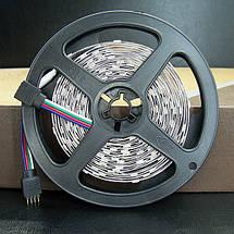 Набор 3в1 PROlum RGB LED 5 метров SMD5050-30 IP20 IR, фото 3
