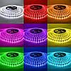 Набор 3в1 PROlum RGB LED 5 метров SMD5050-30 IP20 IR, фото 4