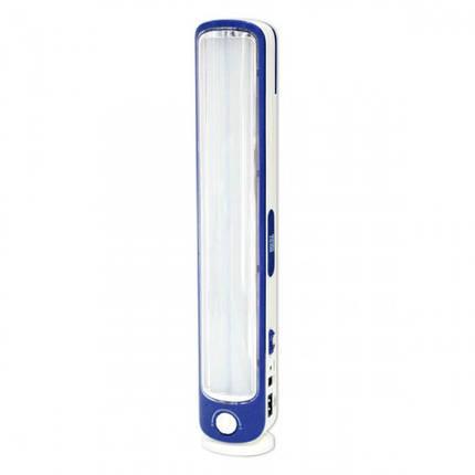 Аккумуляторный LED светильник с диммером Horoz Electric RIVALDO 16W, фото 2