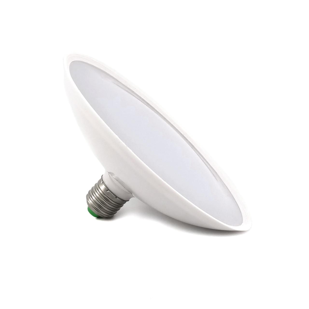 Светодиодная лампа Horoz Electric UFO R-175 15W E27 4200K (Рефлектор)
