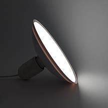 Светодиодная лампа Horoz Electric UFO R-175 15W E27 4200K (Рефлектор), фото 2
