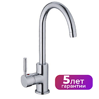 Смеситель для кухни HAIBA HANS 011 ШПИЛЬКА