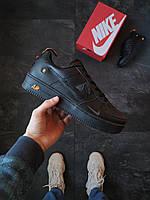 Мужские кроссовки в стиле  Nike Air Force 1 Low, фото 1