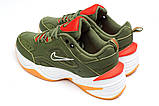 Мужские Nike M2K Tekno ; 1170, фото 2